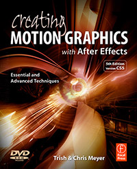 Motion Graphics Book