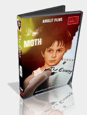 Ghosthunter & Moth - Double DVD
